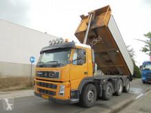 camião basculante Terberg