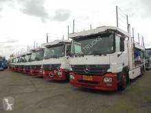 Mercedes METAGO KAESBOHRER truck