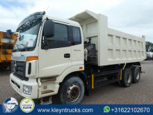 camion nc TX3234 full steel