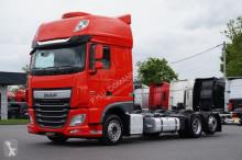 DAF - 106 / 440 / E 6 / BDF / RAMA 7,7 M / 3 OSIE / MEGA truck