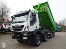 camion Iveco AD340T45 Kipper CARNEHL 8x4