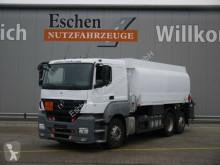 camion Mercedes 2536 Axor, 6x2, Esterer A3, Oben+unten,Lift/Lenk