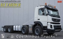 Volvo FMX 500
