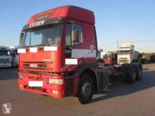 camion BDF Iveco