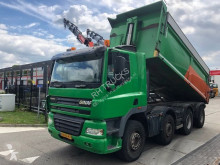 camion Ginaf X 4242 s 8x4.