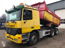 Mercedes 2648 TIPPER - TRACTOR FULL STEELSPRING truck