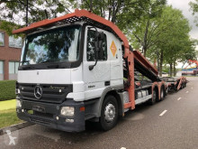 Mercedes 1844 LNR met 3-as ROLFO 2005 truck