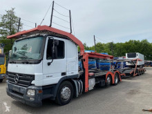 camion Mercedes 1844 LNR met 3-as ROLFO 2001 - RO010295