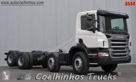 Scania P 340