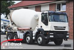 camion Iveco AD 340T36B 8x4, EEV, Intermix,