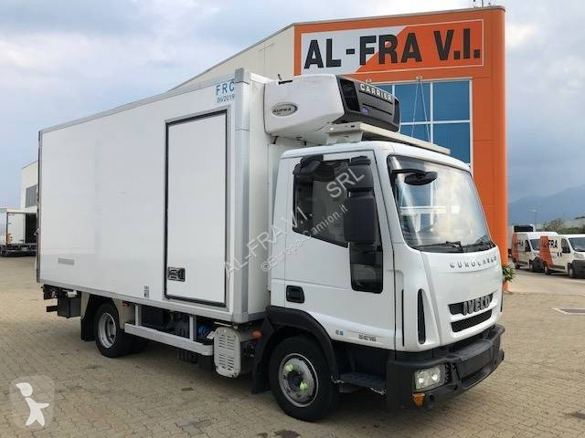Iveco Eurocargo truck, 524 ads of used Iveco Eurocargo truck