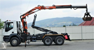 Iveco Eurotrakker 410