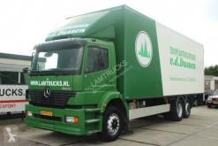 camion Mercedes 2528L