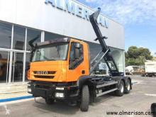 Iveco Trakker 260 T 41
