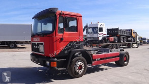 camion MAN 18.230 (FULL STEEL/ 6 CYLINDER/ MANUAL PUMP)
