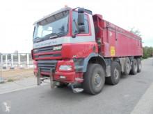 ciężarówka wywrotka Ginaf
