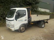 Toyota tipper truck