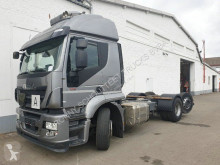 Voir les photos Camion Iveco AT260SY/PS/460 6x2/4 AT260SY/PS/460 6x2/4, Lenk-Liftachse,