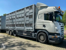 camion Scania R 440 Highline 3 Stock Pezzaioli