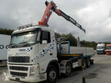 camion Volvo FH420-8X4-AP-HMF KRAN-WECHSELSYSTEM HAKEN