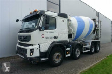 camion Volvo FMX460 8X4