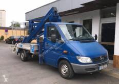 CTE Z 20 E truck