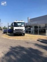 Mercedes Arocs 3240 B