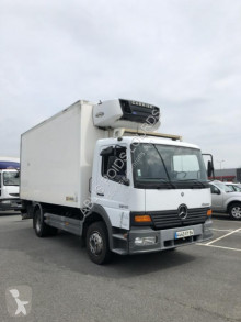 camion Mercedes 1218