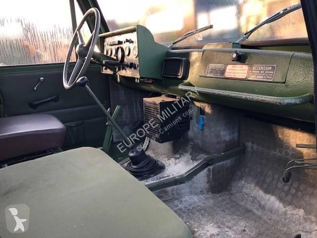 Voir les photos Camion Acmat