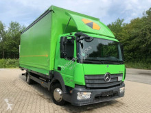 camion Mercedes 816 Atego