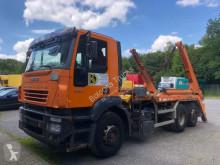 camion Iveco 260S35Y/PS Lenkachse/Intarder