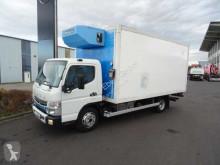 Mitsubishi refrigerated truck