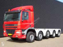 Ginaf box truck