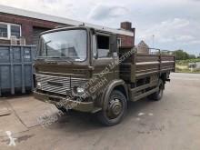 camión Magirus-Deutz
