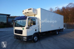 camion MAN TGL 12.250 Kühlkoffer-LBW-Thermo King -8 Gang