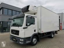 camion MAN TGL 8.150 4x2 BB / Carrier Supra 850