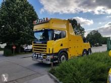 Scania L 144L530