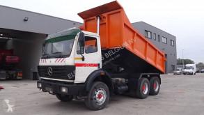 Mercedes SK 2635