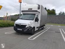 camión lona corredera (tautliner) Opel