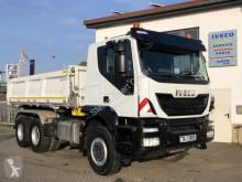 Iveco Trakker AT 260 T 50