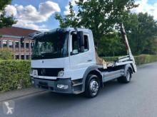 camion Mercedes Atego 1224 K 4X2 Absetzkipper / D-Fahrzeug