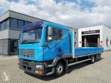camion MAN TGL 10.240 4x2 BL / Bett / Standheizung