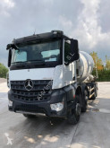 camión Mercedes -BENZ - CAMION HORMIGONERA BENZ 4142 8X4 2017 11M3