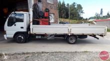 kamion plošina Isuzu