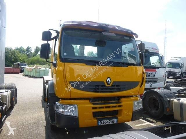 Voir les photos Camion Renault Premium Lander 370.26 DXI