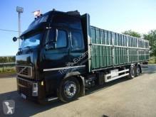 Volvo tipper truck