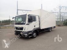 ciężarówka MAN TGL8.180