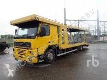 vrachtwagen Volvo FM7-290