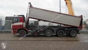 camion Ginaf X5250 TS/410 10X4 TIPPER