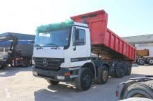 Mercedes Actros 3235